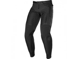 Shift 3LACK LABEL DEAD EYE  PANT [BLK]