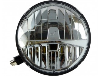 Indian Motorcycle Far LED Pathfinder 7""