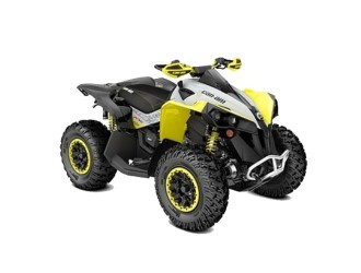 Can-Am Renegade X xc 650 '20