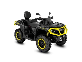 Can-Am Outlander MAX XT-P 1000 T '20