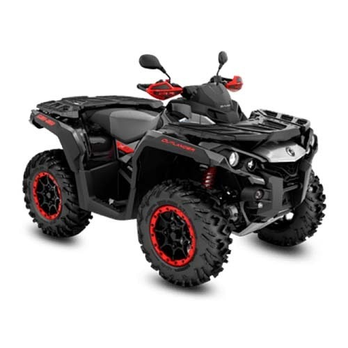 ATV Can-Am Outlander X xc 1000 T '20