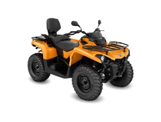 Can-Am Outlander MAX DPS 450 T '20