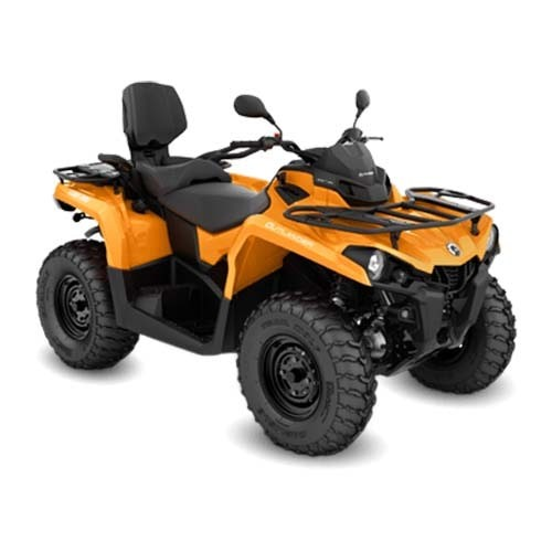 ATV Can-Am Outlander MAX DPS 450 T '20