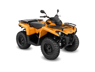 Can-Am Outlander DPS 450 T '20