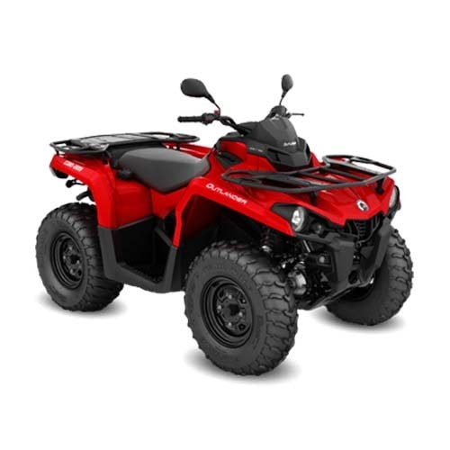 Can-Am Outlander 450 T '20