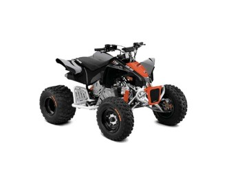 Can-Am DS X 90 '20