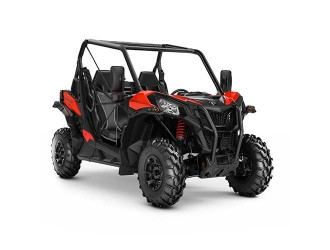 Can-Am Maverick Trail DPS 800 T '20