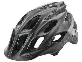 FLUX MATTE BLACK HELMET [MT BLK]