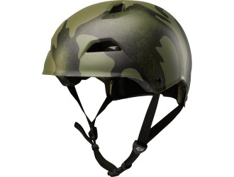 FLIGHT CAMO HELMET [CAM]