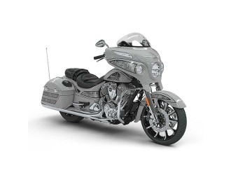 Indian Chieftain Elite '18