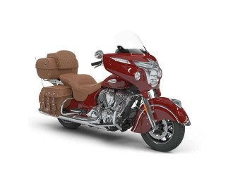 Indian Roadmaster Classic '18