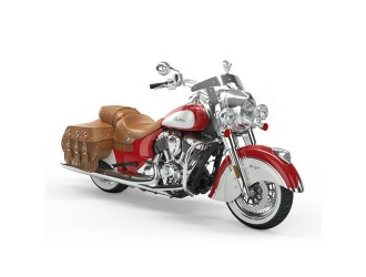 Indian Chief Vintage ICON '20