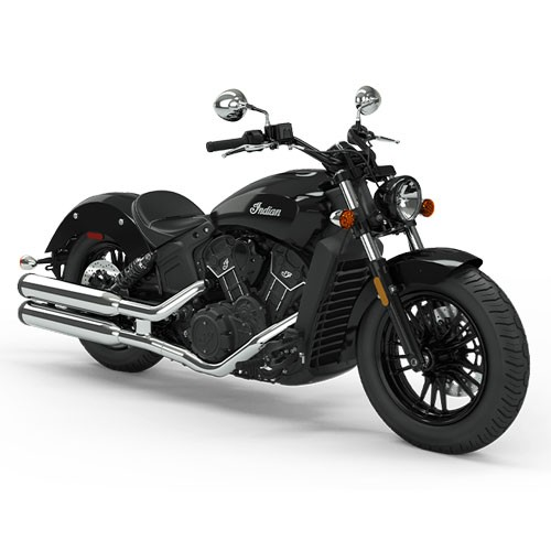 MOTOCICLETE Indian Scout Sixty '20