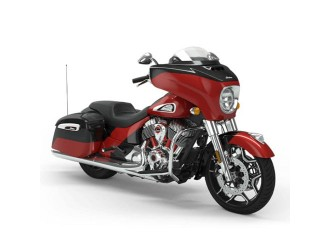 Indian Chieftain Elite 116 '20