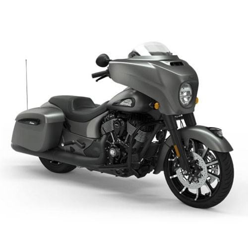 MOTOCICLETE Indian Chieftain Dark Horse 116 '20