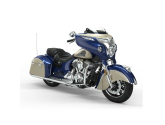 Indian Chieftain Classic ICON '20