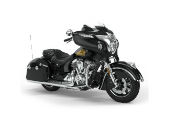 Indian Chieftain Classic '20