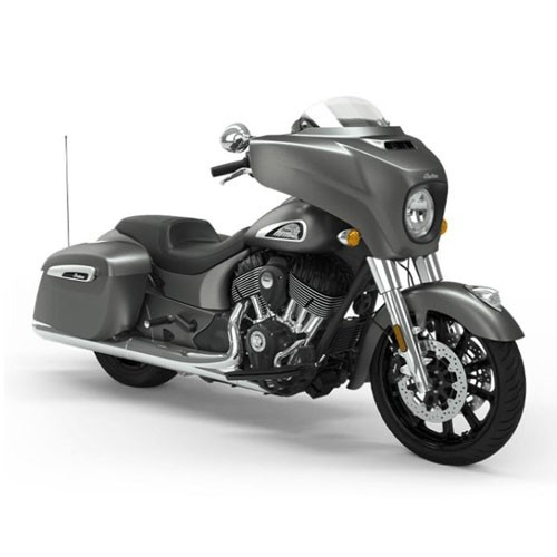 MOTOCICLETE Indian Chieftain Power 116 '20