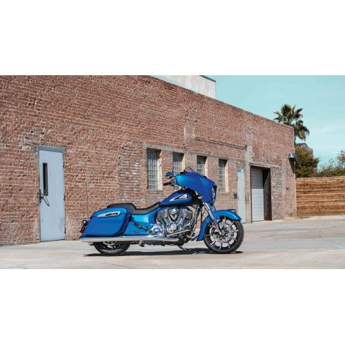 Indian Chieftain Limited 116 '20