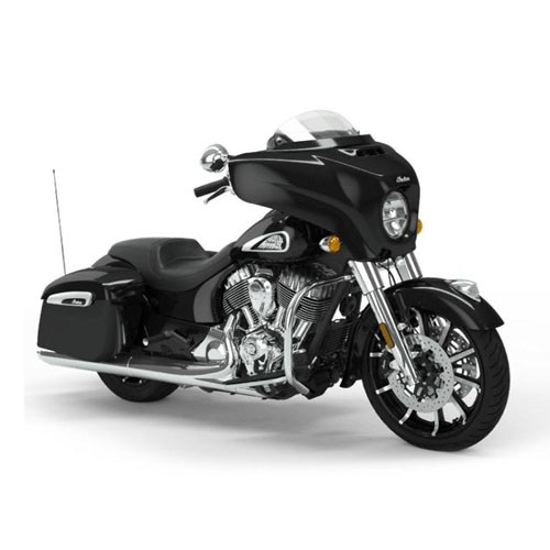 MOTOCICLETE Indian Chieftain Limited 116 '20
