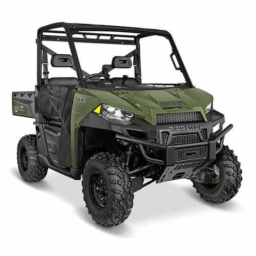 ATV COPII Polaris Ranger 150 EFI '20