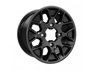 "Can-am  Bombardier 14 ""Maverick X3 Rim - Spate"