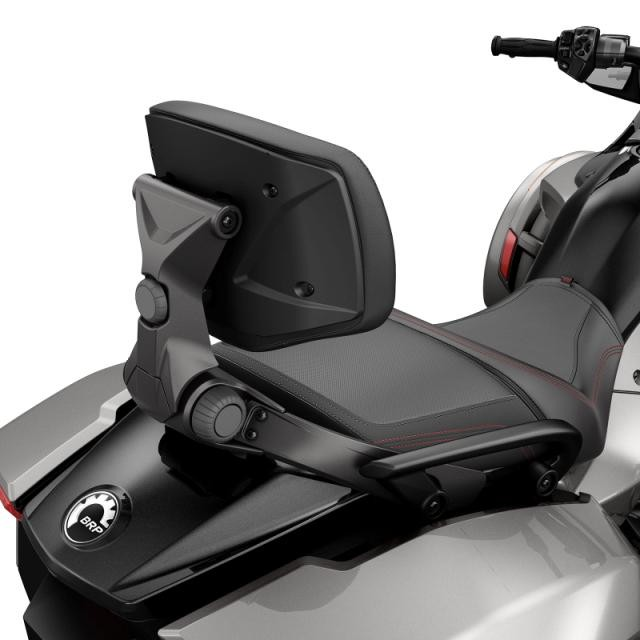 Scaune si Spatare Can-am  Bombardier Adjustable Passenger Backrest for Spyder F3 & F3-S & F3-T