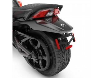 Can-am  Bombardier Chopped Rear Fender for Spyder F3 & F3-S