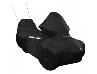 Can-am  Bombardier Custom Vehicle Cover for All Spyder RT models