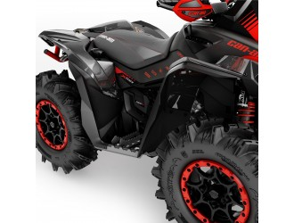 Can-am  Bombardier Fender Flares pentru G2S