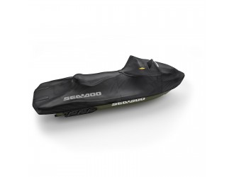 Can-am  Bombardier FISH PRO Cover