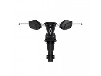Can-am  Bombardier Handlebar with Adjustable Riser for Sea-Doo SPARK