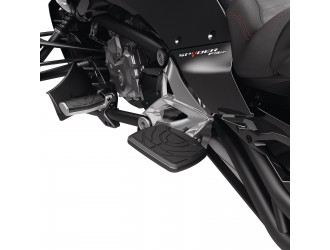 Can-am  Bombardier Passenger Footboards for All Spyder F3 models