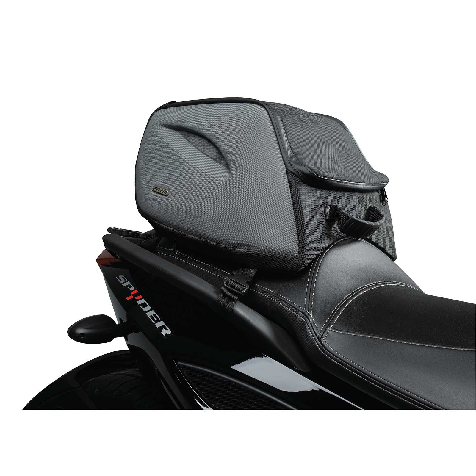 Depozitare Can-am  Bombardier Passenger Seat Bag for Spyder RS & ST