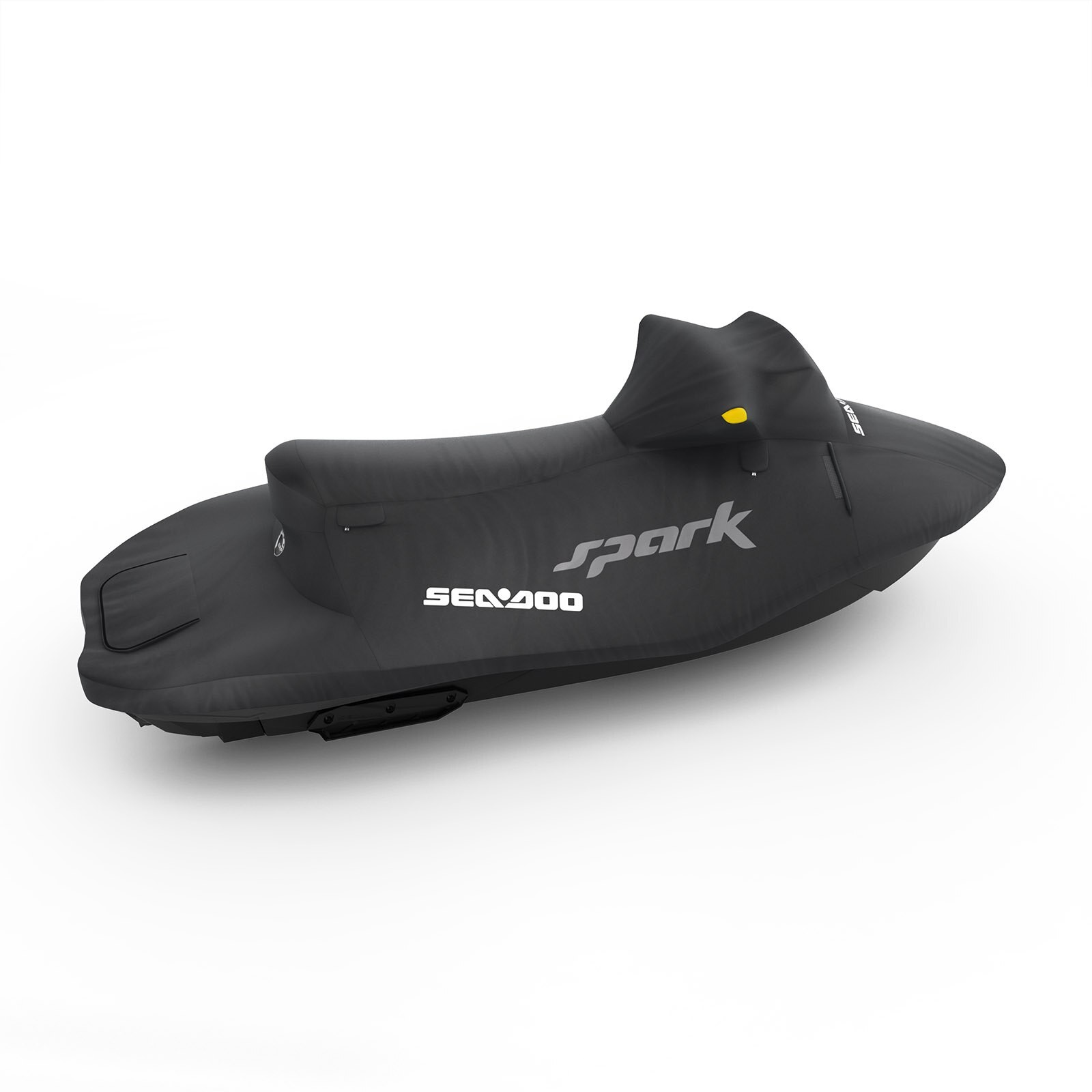 Huse Can-am  Bombardier Husa Sea-Doo SPARK 3up