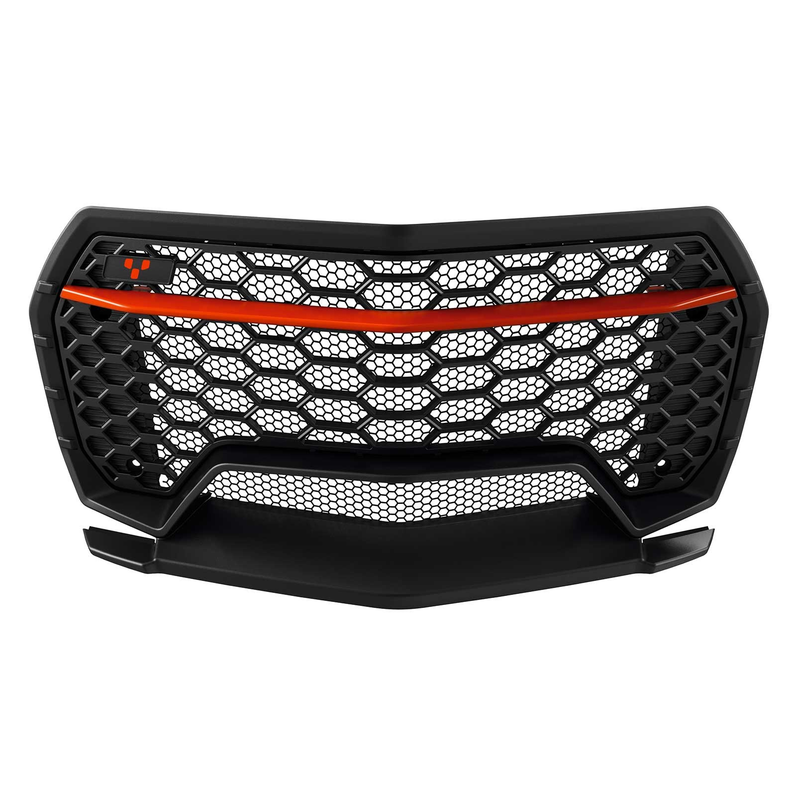 Accesorii custom Can-am  Bombardier Super Sport Grille for All Spyder F3 models
