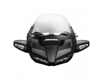 Can-am  Bombardier Tall Boy Windshield for Spyder F3-T & F3 Limited