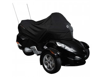 Can-am  Bombardier Travel Cover for All Spyder RT models
