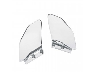 Can-am  Bombardier Upper Wind Deflectors for All Spyder RT models