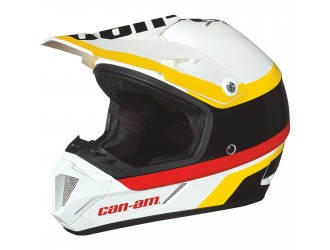 Can-am  Bombardier XC-4 Modern Heritage Helmet