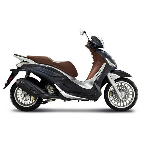Descriere Piaggio Beverly 300 ABS ASR '20