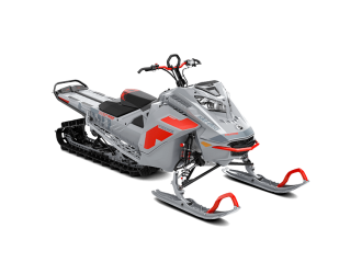 Ski-Doo Freeride 164 850 E-TEC Turbo '21