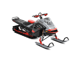 Ski-Doo Summit X Expert 165 850 E-TEC Turbo '21