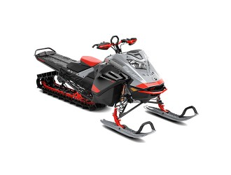 Ski-Doo Summit X Expert 154 850 E-TEC Turbo '21