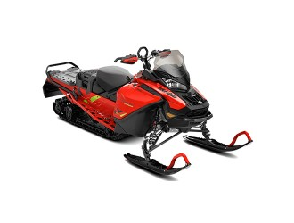 Ski-Doo Expedition Xtreme 850 E-TEC '21