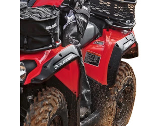 OVERFENDERE ATV CAN-AM OUTALNDER G2L 450 570