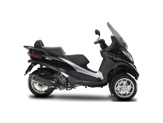 Piaggio MP3 Business 500 ABS ASR '20
