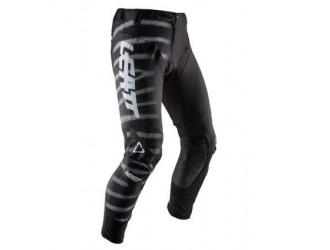 LEATT PANTS GPX 5.5 I.K.S ZEBRA