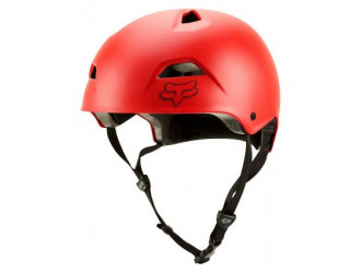 FOX FLIGHT SPORT HELMET [BRT RD]