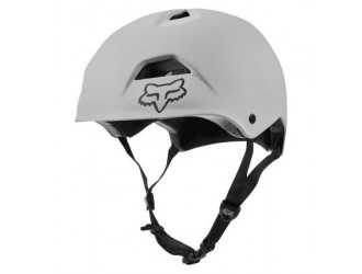 FOX FLIGHT HELMET [WHT]
